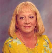 Psychic medium, Sylvia Browne