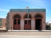 The Bird Cage Theatre in Tombstone, AZ. (Photo courtesy of www.legendsofamerica.com)
