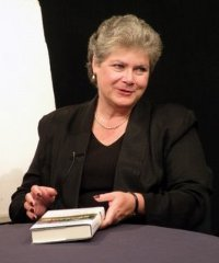 Author, Andrea Perron