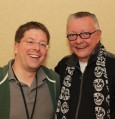"10 important reasons to go see Chip Coffey at a ""Coffey Talk"" near you! (Big Séance)"