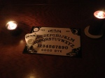 A Very Ouija Thanksgiving (from 2012) (Big Séance)
