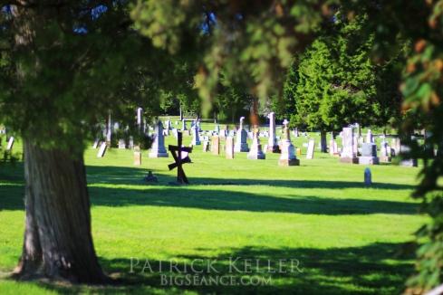 cemetery photography, cemeteries, crosses, st charles, Missouri