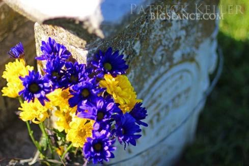 Cemetery Grave Adoption Ruhenpohl 2