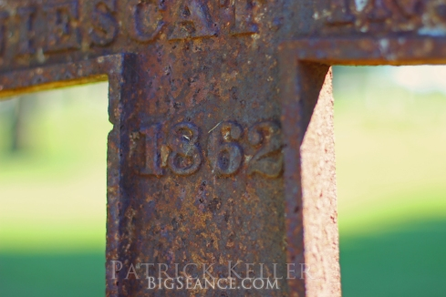 cemetery grave adoption crosses 2