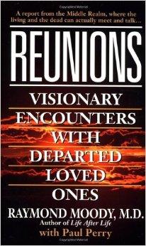 Reunions, Dr. Raymond Moody